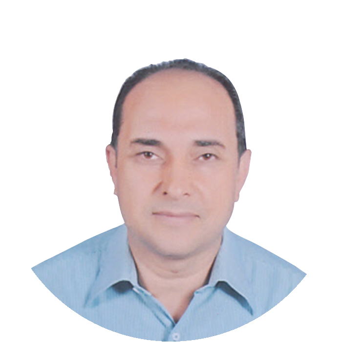 Mr. Wahid Mahmoud Ibrahim